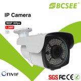 حار جدا! 960P كاميرا 1.3 ميجا بكسل معدن إسكان IR المياه واقية مع ONVIF (BF30FA-IP13H)
