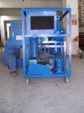 Tya-50真空の圧縮機オイル浄化機械
