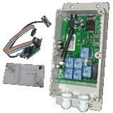 G/M automático Gate Opener para Residential Use