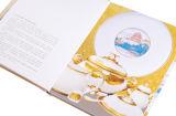 Печатание каталога горячего сбывания 2016 специальное конструированное