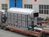 Dampf-Warmwasserspeicher SZL-9t Kohle abgefeuerter