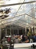 Freies Span Marquee Tents in Clear Color