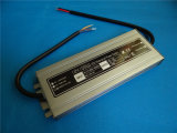 100W-DV12 Waterproof LED Power Supply