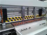 Stampa Slotter di Flexo della scatola con la macchina di Gluer del dispositivo di piegatura (YD-FFG)