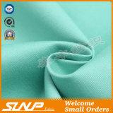 Tessuto 100% dell'indicatore luminoso della saia del cotone per il tessuto di svago del rivestimento della mutanda
