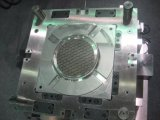 De Vorm van de Injectie van de precisie voor de Transparante Lichte Dekking van PC