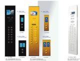 HaarstrichEdelstahl Passenger Elevator mit Deutschland Technology
