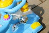 El columpio del coche Twsit coche, coche de bebé, oscilación del coche de bebé