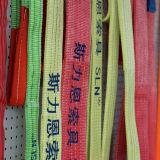 Type sans fin 7:1 de bride de sangle de polyester du GS 3t de la CE