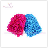 17*23cm Chenille Cleaning Gloves (für Car, Household, Kitchen, usw.)