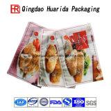 Bom empacotamento plástico de embalagem laminado do saco do alimento cozido dos sacos