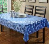 Het Sterke Waterdichte Beschikbare Afgedrukte Tafelkleed van uitstekende kwaliteit