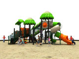 Neues Art-Kind-Spielplatz-Gerät