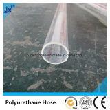 Boyau de polyuréthane avec la transparence élevée