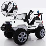 12 Volt Kids Ride sur voiture Jeep Baby Electric Toy Car