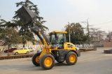 Das bescheinigte Hongyuan Marke CER artikulierte die 1.6 Tonnen-kompakte Ladevorrichtung
