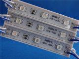 Módulo do diodo emissor de luz do brilho elevado 5050 SMD com 2 anos de garantia