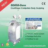 Het Bevriezen van Cryolipolysis van Bd05b de Vette KoelMachine van het Verlies van het Gewicht