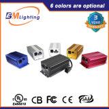 630W dispositivo elétrico de iluminação de duas extremidades do bulbo do reator CMH/HPS/HID