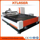 Цена 500W 1kw 2kw 3kw автомата для резки лазера металлического листа CNC