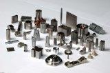 Hoja de alta precisión de piezas de mecanizado de metales DJ-02