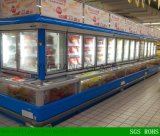 Glass unito Door per Upright Freezer
