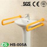 Barre di gru a benna di sicurezza di alta qualità della barra di gru a benna della stanza da bagno