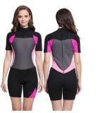 Держите теплый короткий костюм Wetsuit&Sport неопрена втулки