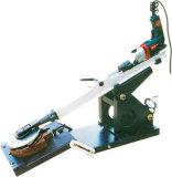 안전 밸브를 위한 Lapping 기계