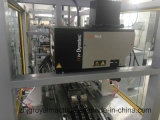 De Machine van de Verpakking van de Daling van het Karton van het geval voor de Flessen van het Sap van het Water