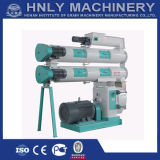 Machine automatique de boulette d'alimentation des animaux de graissage de vente d'usine