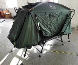 4 سيقان يتزايد خارجيّ 2 طبقة [كمب بد] خيمة
