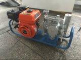 Diesel elevado do compressor de ar de Presssure conduzido para 300bar 4500psi