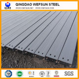 Multi канал стального высокого качества угла цели Pre-Гальванизированный Q235B стальной