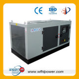 générateur 120kVA silencieux/Genset diesel - à faible bruit