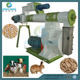 Os rebanhos animais moinhos granulam/dos pelotas da alimentação alimento animal