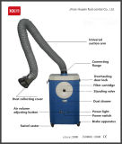 휴대용 용접 가스 갈퀴 또는 증기 적출 시스템 또는 이동할 수 있는 먼지 수집가