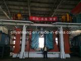 Máquina de molde do sopro do preço da maquinaria de Qingdao Yankang de expulsar da máquina do tanque de água