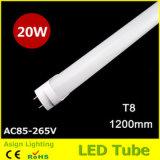 좋은 가격 고품질 1200mm 18W T8 LED 관 빛