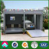 Garage della struttura d'acciaio del fornitore della Cina