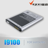 Bateria do telefone móvel do Li-íon da capacidade elevada para a nota I9220 Nt7000 da galáxia de Samsung