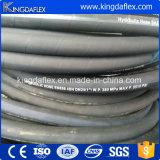 Высокого качества давления En856 4sp шланг Multispiral высокого гидровлический