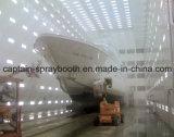 Industriale personalizzare la strumentazione automatica del rivestimento, cabina di spruzzo