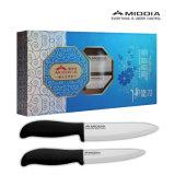 Conjunto de cerámica de la cuchillería de la cocina, Pocket/cuchillo el plegable/de caza