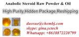 Oxandrin Cutting Cycle를 위한 경구 Anabolic Bodybuilding Steroids Anavar
