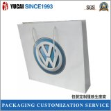 Papier commun Sac à provisions pour l'emballage