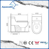 Siphonic один туалет части двойной полный керамический (ACT5825)
