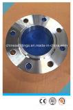 ASTMの造られたフランジのデュプレックスステンレス鋼S31803のスリップ