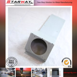 Cerco da fabricação de metal da folha/mobília do metal