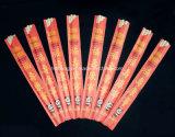 Palillos de bambú de los utensilios de cocina